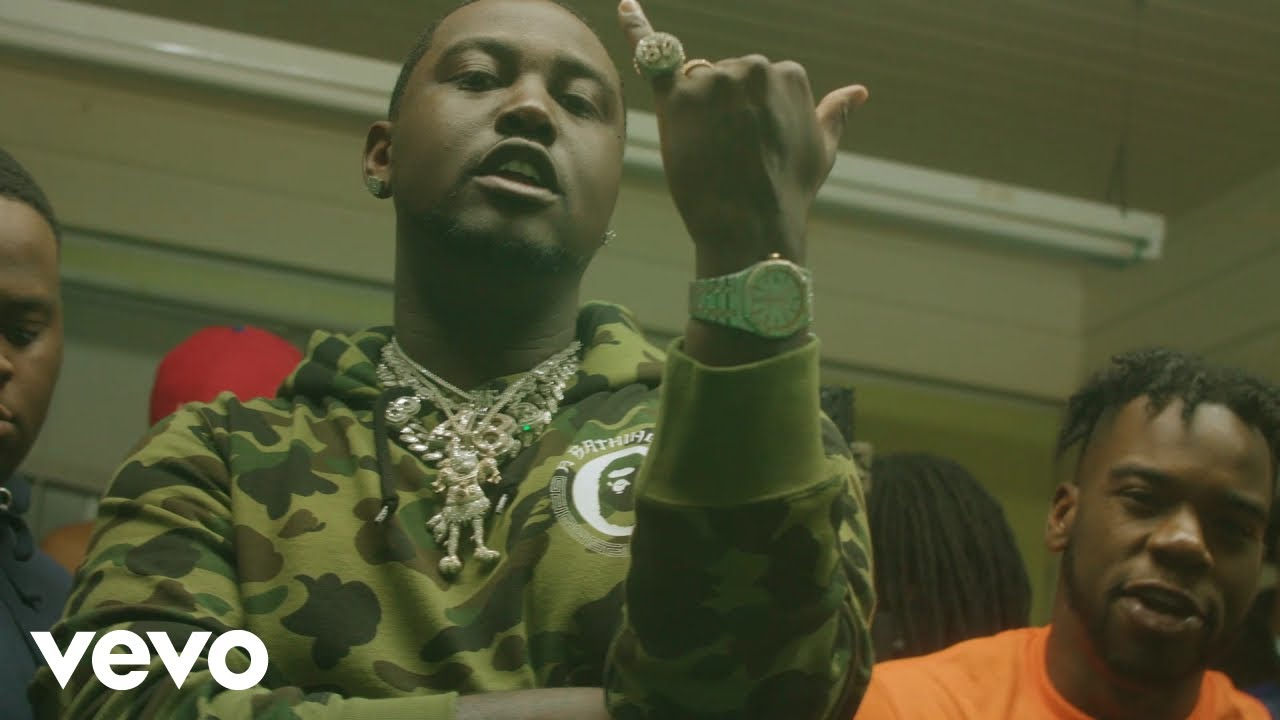 Blacc Zacc – Knew Dat feat. Foogiano [Official Video]