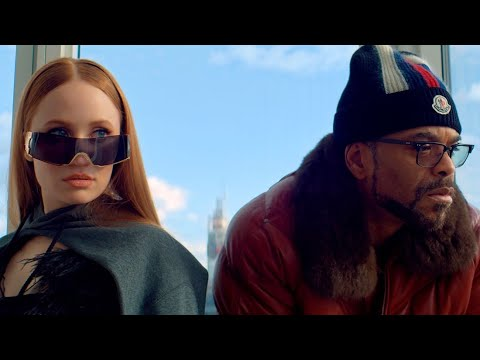 iyla – Cash Rules feat. Method Man (Official Music Video)