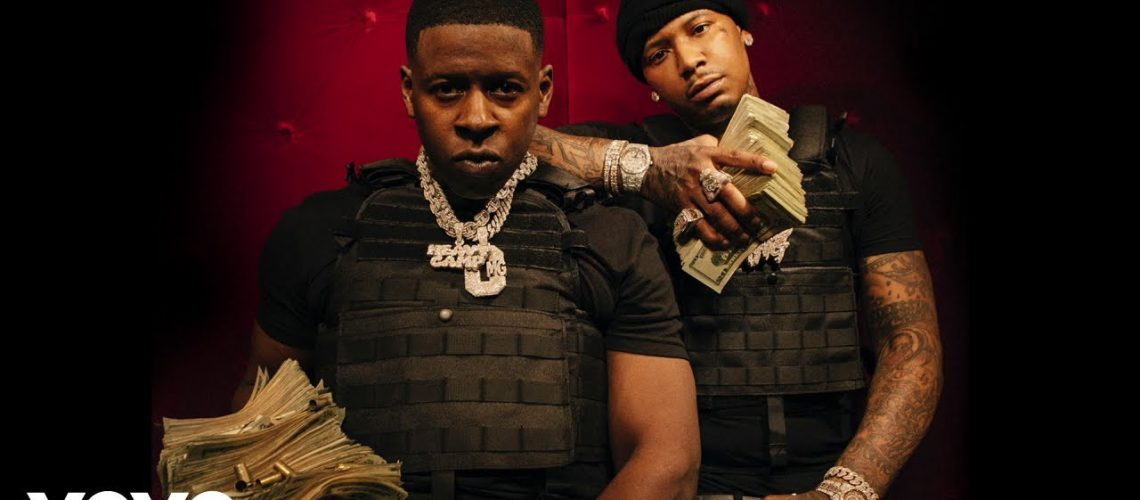 Blac Youngsta – Truth Be Told (Official Audio)