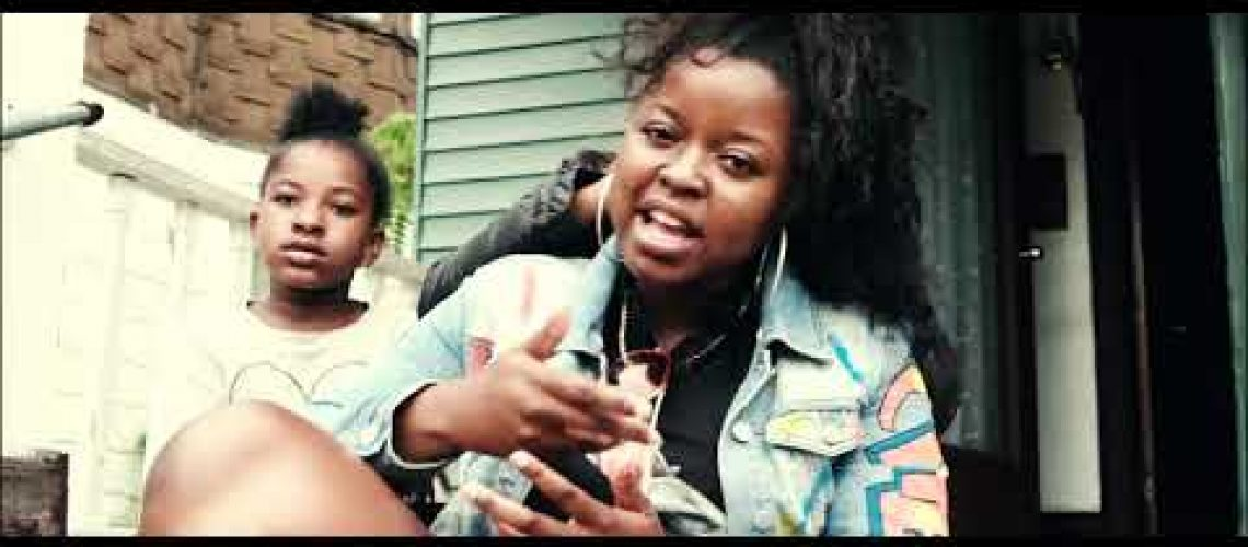 Che`Noir – Fruits of my labor (Prod. by 38 Spesh) Official Video