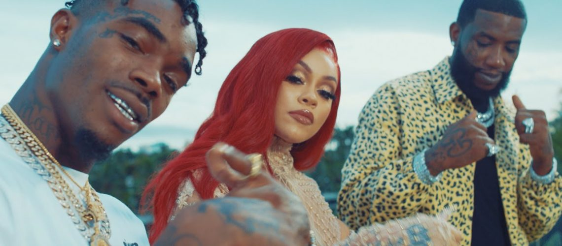 Gucci Mane – Meeting feat. Mulatto & Foogiano [Official Video]