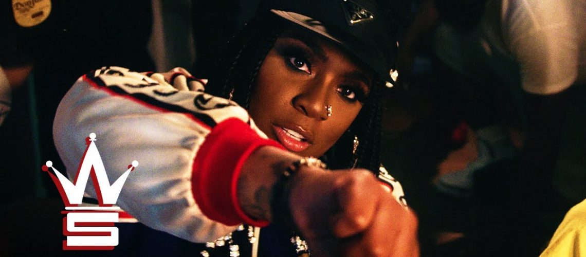 """Kamaiyah & Capolow – """"Oakland Nights"""" (Official Music Video – WSHH Exclusive"""