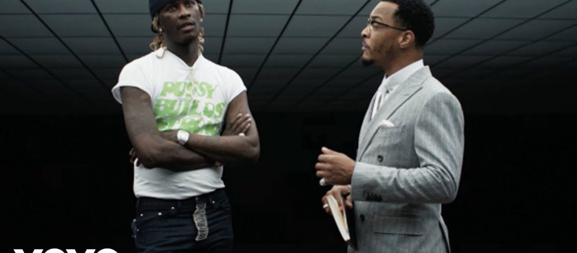 T.I. – Ring (Official Video) ft. Young Thug