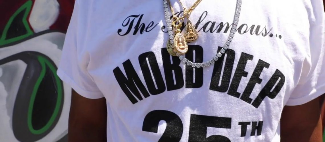 """(Official Video) J-Hood Feat Big Twins """"Be there"""" (prod by Max Dollas)"""