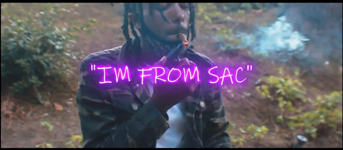 Pyro – I'm From Sac (Video)