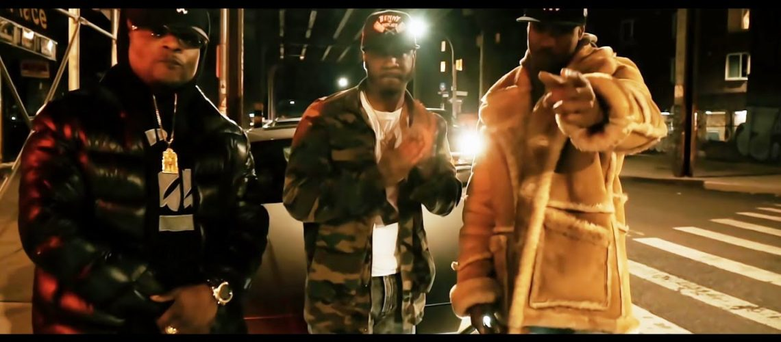 Tristate Gates Ft. Benny The Butcher – NY Native (2020 New Official Music Video) (Panoramic Films)
