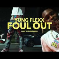 Yung Flexx – Foul Out (Music Video)